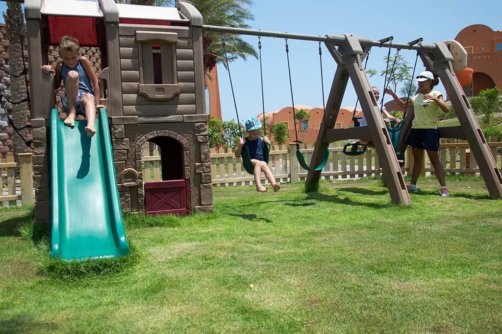 Novotel Marsa Alam, Kids Playground