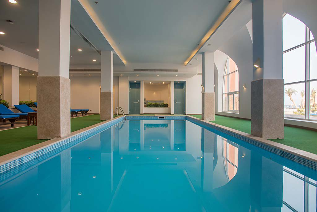 Novotel Marsa Alam, Spa/Gym/Indoor Pool